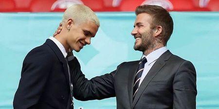 Romeo Beckham: Μετακομίζει στο Miami και ακολουθεί τα βήματα του πατέρα του