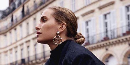 Pernille Teisbaek: Η αγαπημένη μας fashionista προτείνει 5 top χτενίσματα για την εβδομάδα που έρχεται