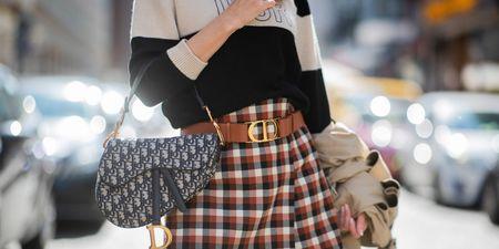 Αυτή είναι η νέα fashion & beauty ambassador του οίκου Dior