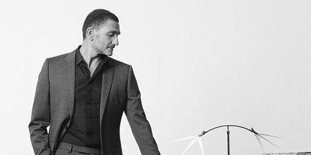 Francis Kurkdjian: Ο νέος δημιουργός των αρωμάτων Dior
