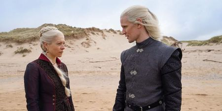 House Of Dragon: Το τρέιλερ από το prequel του «Game of Thrones» μόλις κυκλοφόρησε
