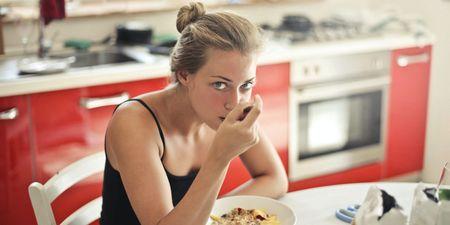 Πάλι χάλασες τη δίαιτά σου; Έτσι δεν θα το ξανακάνεις