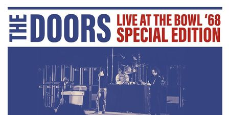 The Doors: Live At The Bowl '68 Special Edition στα VILLAGE CINEMAS