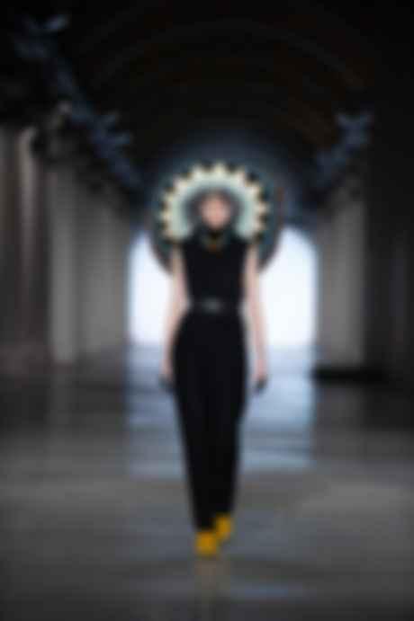 Фото: Ukrainian Fashion Week