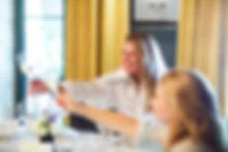 Основательница ресторана Citronelle Мария Дидковская. Фото: CitronelleФото: Citronelle