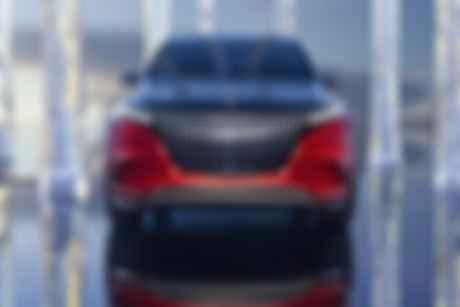 Mercedes-Maybach EQS Concept. Фото: Daimler AG