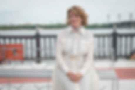 Соучредитель Ukrainian Fashion Weekт Ирина Данилевская. Фото: пресс-служба проекту «Фантастические украинцы».