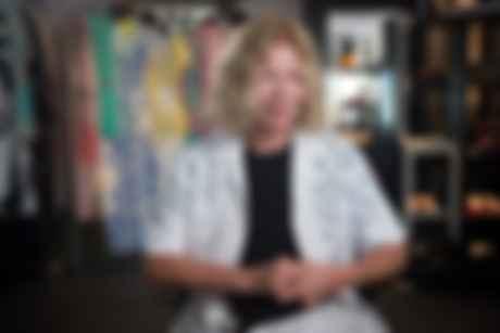 Основательница Poustovit Лилия Пустовит. Фото: пресс-служба проекта «Фантастические украинцы».
