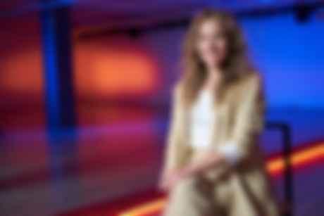 Елена Шоптенко. Фото: пресс-служба проекта «Фантастические украинцы»