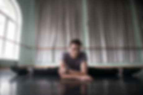 Алексей Тютюнник. Фото: пресс-служба проекта «Фантастические украинцы»