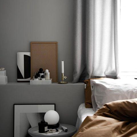 Λατρεύεις τον μινιμαλισμό; Τότε το υπνοδωμάτιο σου πρέπει να είναι κάπως έτσι