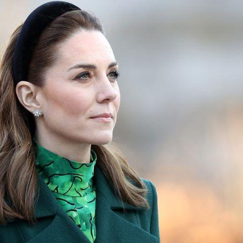 Αυτό είναι το αγαπημένο γλυκό της Kate Middleton και εμείς έχουμε την συνταγή