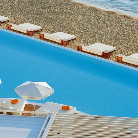 Nikki Beach Resort & Spa Porto Heli: Απόδραση σε έναν επίγειο παράδεισο