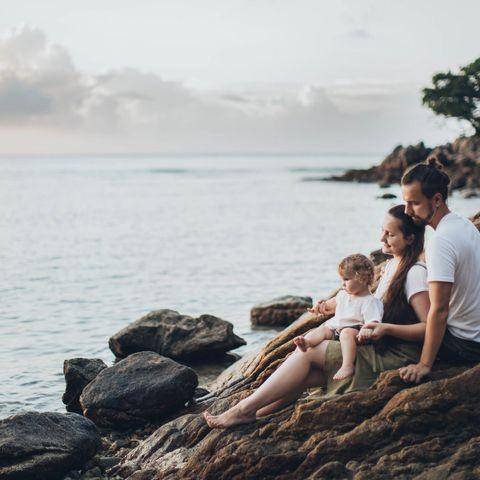 Έξυπνα tips απο μία επιδημιολόγο (και μητέρα!) για ονειρεμένες οικογενειακές διακοπές