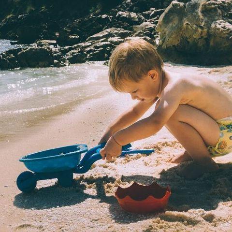 7 tips για να σταματήσει το ταξίδι με το μωρό να μοιάζει με εφιάλτη
