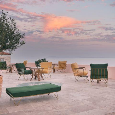 Aristide Hotel: Αυτό το αρχοντικό στην Ερμούπολη είναι το Αυγουστιάτικο καταφυγιό μας