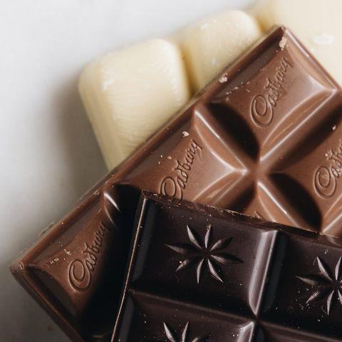 Αυτή η σοκολάτα έχει τις λιγότερες θερμίδες. Και δεν αναφερόμαστε στην bitter