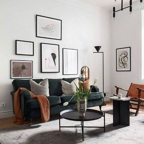7 budget friendly μυστικά του interior design που μπορούν να απογειώσουν το σπίτι σου