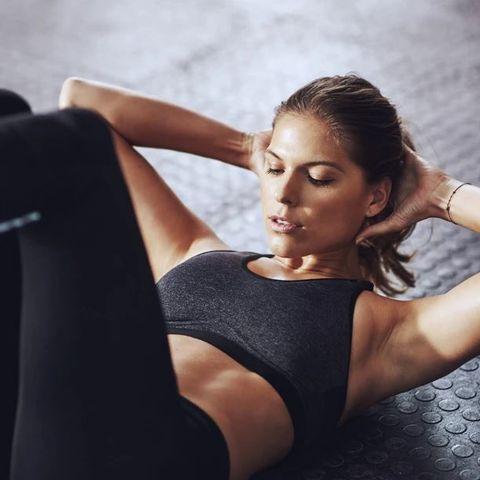 Κοιλιά: Οι ασκήσεις που γυμνάζουν το πιο δύσκολο σημείο του σώματος