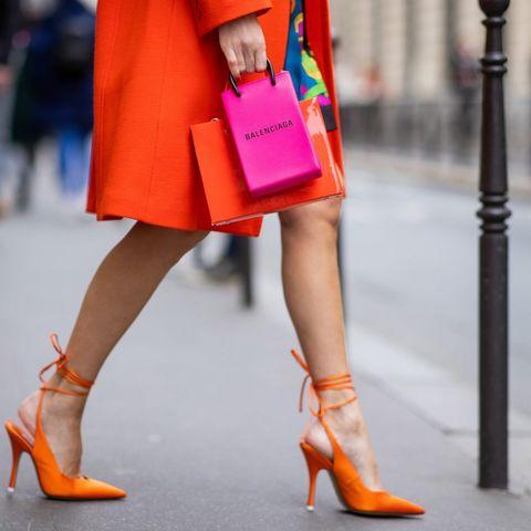 Τα high heels επιστρέφουν όπως και η νυχτερινή μας διασκέδαση.10 super ψηλοτάκουνα για να χορεύεις όλη νύχτα