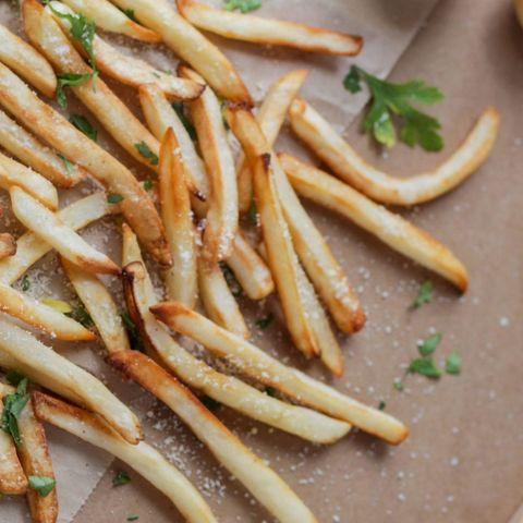 3 υγιεινοί τρόποι για να φας τις πατάτες σου. Γιατί weekend χωρίς πατάτες, δεν είναι weekend!