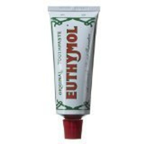 photo Wallpaper of Euthymol-Euthymol Original Toothpaste 75ml (Case Of 6) By Heinz-
