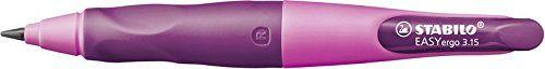 photo Wallpaper of Stabilo-Ergonomischer Druck Bleistift   STABILO EASYergo 3.15 In Pink/lila  -pink/lila