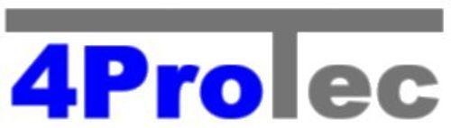 photo Wallpaper of 4ProTec-Entspiegelungsfolie Displayschutzfolie Bildschirmschutzfolie Kassensystem Kassensysteme 510 X 288 Mm (23,0 Zoll-Antireflexfolien