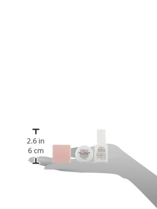 photo Wallpaper of Orly Treatments-Orly Treatments Nail Rescue Kit De Reparación Para Uñas-