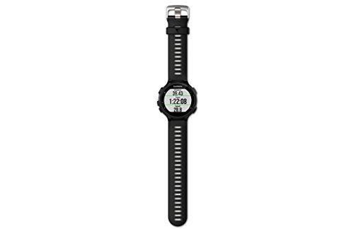 photo Wallpaper of Garmin-Garmin Forerunner 735XT   Reloj Multisport Con GPS, Tecnología Pulsómetro Integrado, Unisex,-Negro y gris