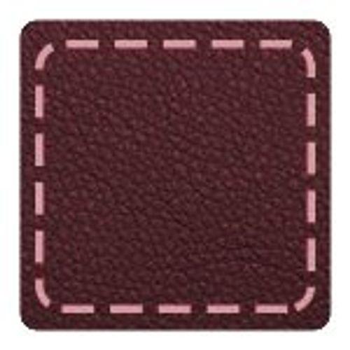 photo Wallpaper of MoEx-MoEx Samsung Galaxy S3 Hülle Dunkel Rot Mit Karten Fach [OneFlow 360°-MAROON-RED