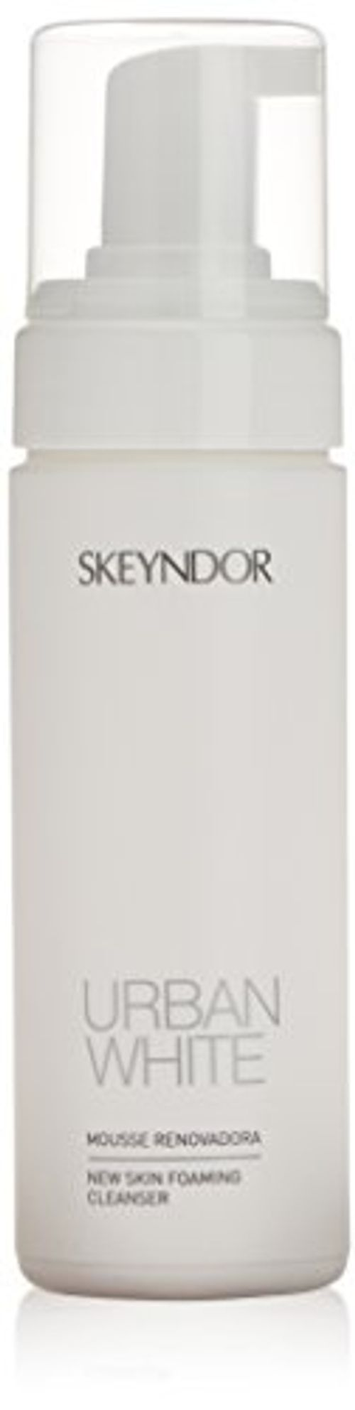 photo Wallpaper of Skeyndor-SKEYNDOR URBAN WHITE Foaming Cleanser 150 Ml-