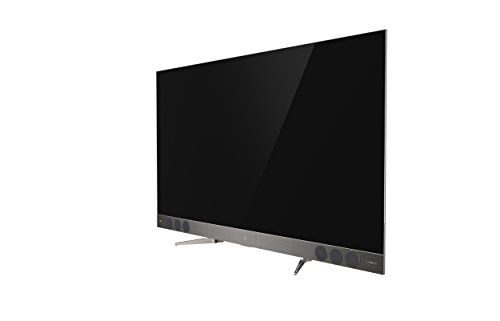 photo Wallpaper of TCL-TCL U55X9006 140 Cm (55 Zoll) QLED Fernseher (UHD, Triple Tuner, Smart-Schwarz