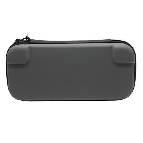 photo Wallpaper of Galopar-Tasche Für Nintendo Switch, Galopar Storage Bag EVA Schutzhülle Für Nintendo Switch Mit 8-Silber