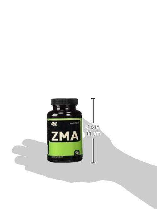 photo Wallpaper of Optimum Nutrition-Nutrición óptima De ZMA-