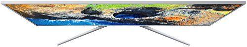 photo Wallpaper of Samsung-Samsung MU6409 123 Cm (49 Zoll) Fernseher (Ultra HD, HDR,-Silber