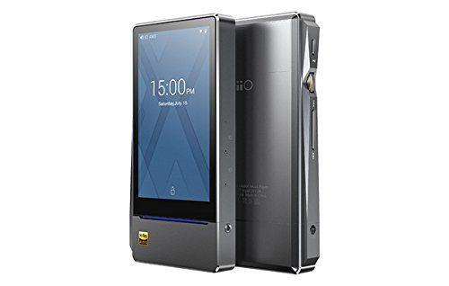 photo Wallpaper of FiiO-FiiO X7 Mark II Portabler High Definition Audio Und MP3 Player   384Khz/64Bit-