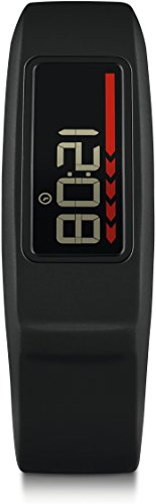 photo Wallpaper of Garmin-Garmin Vívofit 2 HRM (con Banda De Frecuencia Cardiáca)  -Negro