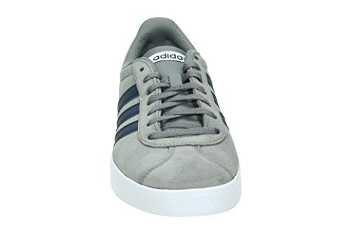 photo Wallpaper of adidas-Adidas Herren VL Court 2.0 Fitnessschuhe-Weiß