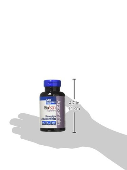 photo Wallpaper of Nutrex-MD Fórmulas Hawai, BioAstin Supremo, 6 Mg, 60 V Geles   Nutrex-