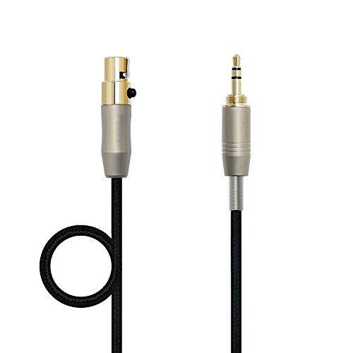 photo Wallpaper of MiCity-MiCity Upgrade Audio Kabel Kopfhörer Cable Für AKG Q701 K702 K271s-