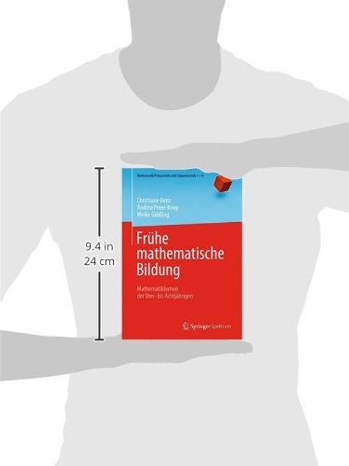 photo Wallpaper of -Frühe Mathematische Bildung: Mathematiklernen Der Drei  Bis Achtjährigen (Mathematik Primarstufe Und Sekundarstufe I-