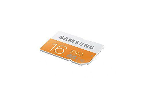 photo Wallpaper of Samsung-Samsung Memory 64GB PRO MicroSDXC UHS I Grade 1 Class 10 Speicherkarte-Grau, Weiß