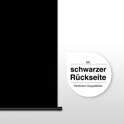 photo Wallpaper of eSmart Germany-ESmart Germany MIMOTO | Motorleinwand | 244 X 183 Cm (120