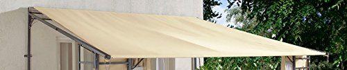 photo Wallpaper of Grasekamp-Ersatzdach Rollpavillon 3x4m Sand Plane Ersatzbezug-Beige