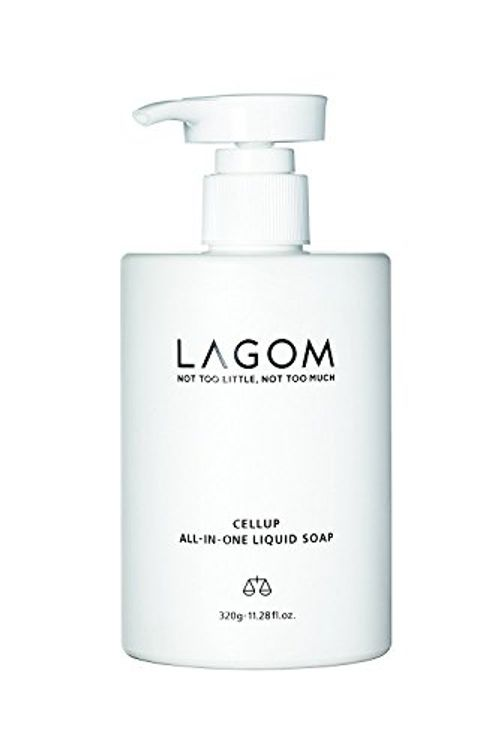 photo Wallpaper of Lagom-Jabón Líquido Todo En Uno Lagom All In One Liquid Soap-
