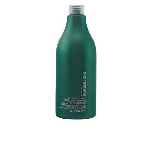 photo Wallpaper of Shu Uemura-SHU UEMURA ULTIMATE REMEDY Shampoo 750 Ml-
