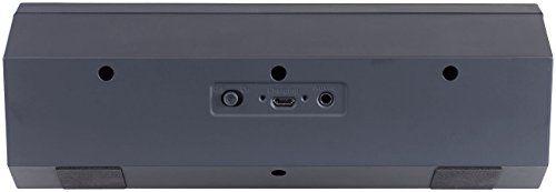 photo Wallpaper of auvisio-Auvisio Outdoor Lautsprecher: Portabler Stereo Lautsprecher Mit Bluetooth 4.1 Und Akku,-