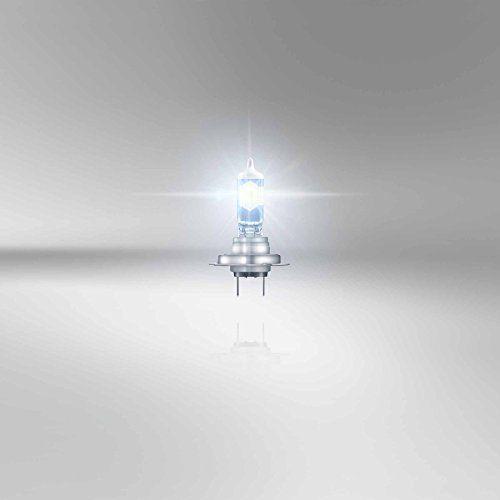 photo Wallpaper of Osram-OSRAM 64210NBL HCB Night Breaker Laser H7, Halogen Scheinwerferlampe, 130%,-weiß