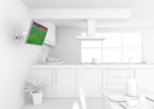 photo Wallpaper of Vogels-Vogel's WALL 2245 TV Wandhalterung Für 81 140 Cm (32-weiß